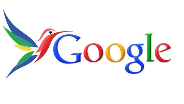 Google Hummingbird SEO